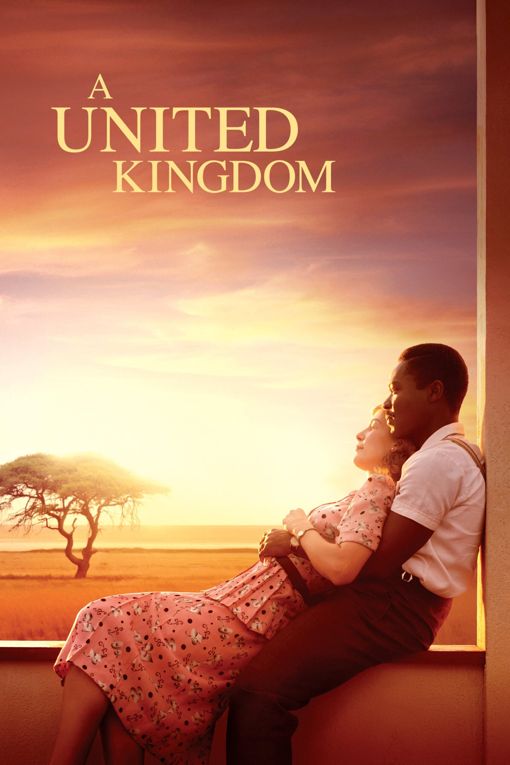 A United Kingdom Movie Streaming Online