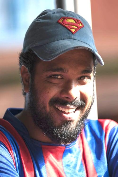 Abhiram Radhakrishnan