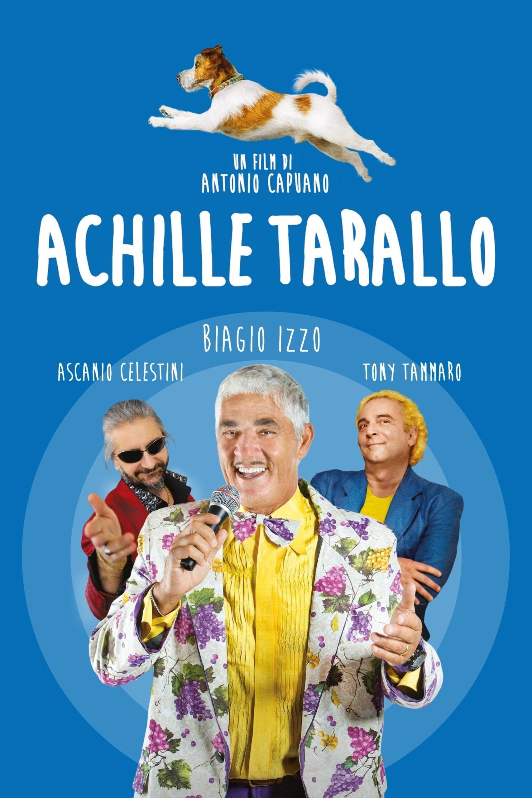 Achille Tarallo Movie Streaming Online