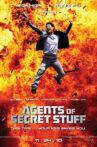 Agents of Secret Stuff Movie Streaming Online