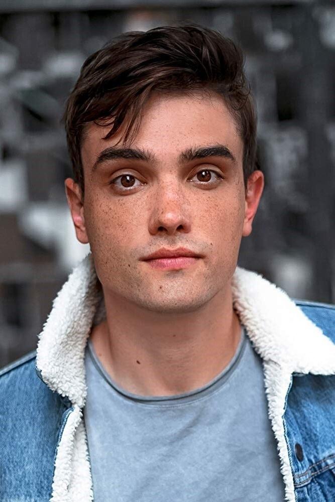 Alex Biglane