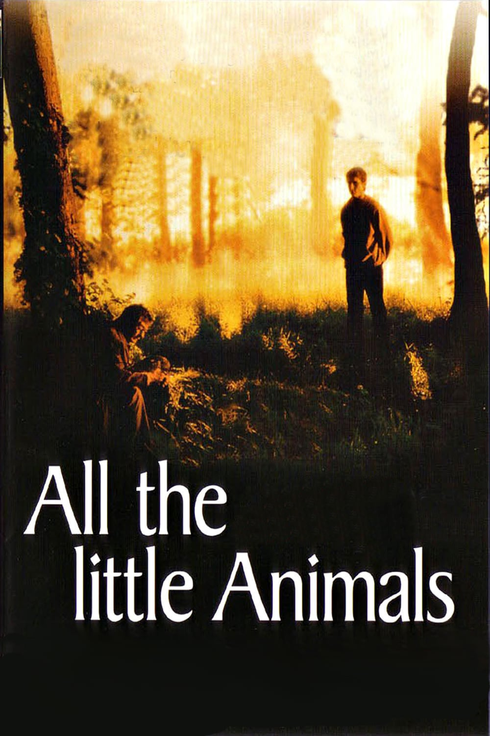 All the Little Animals Movie Streaming Online