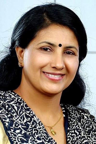 Ambika Mohan