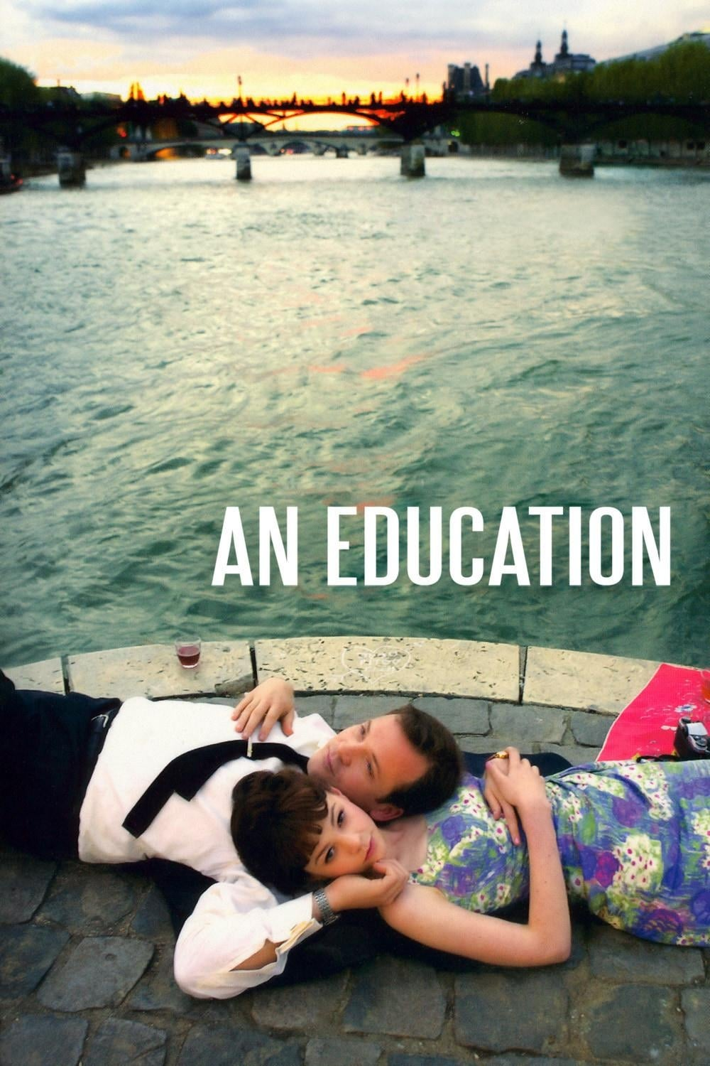 An Education Movie Streaming Online