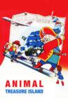 Animal Treasure Island Movie Streaming Online