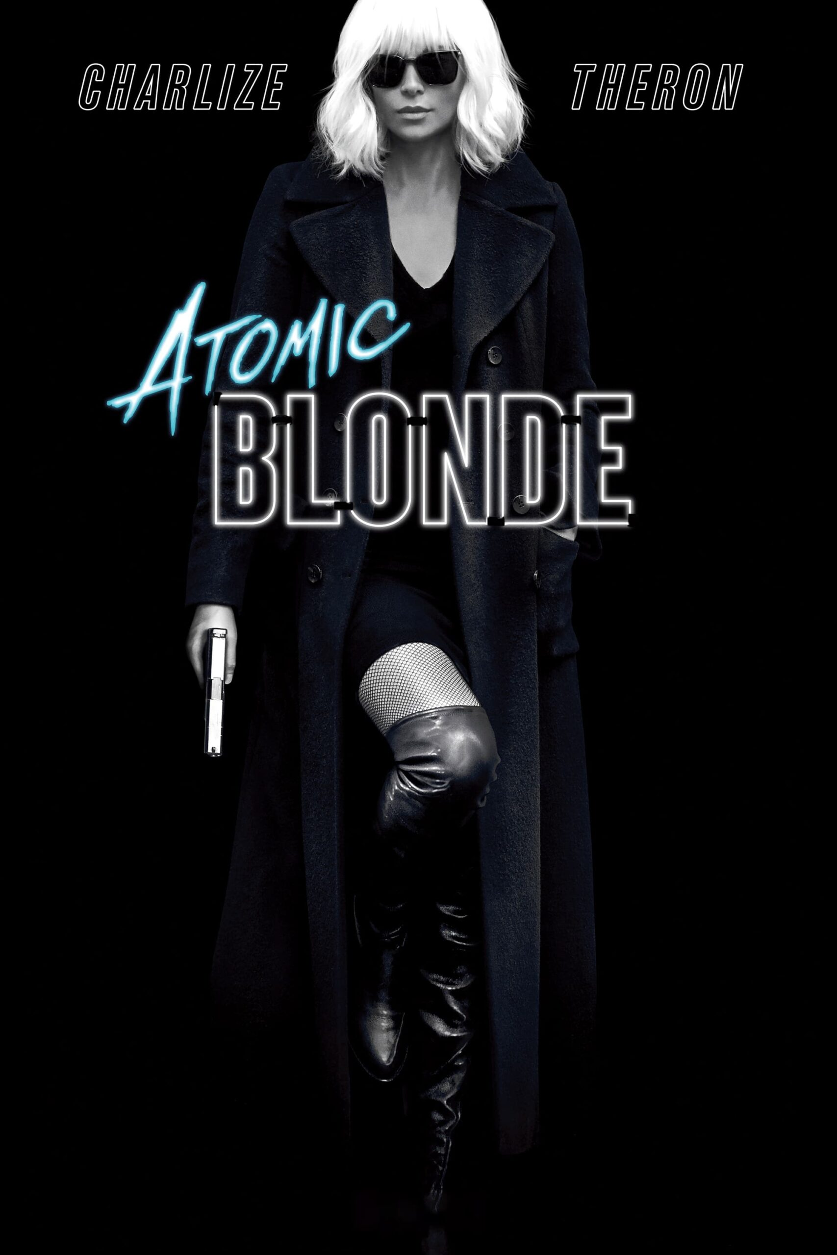 Atomic Blonde Movie Streaming Online