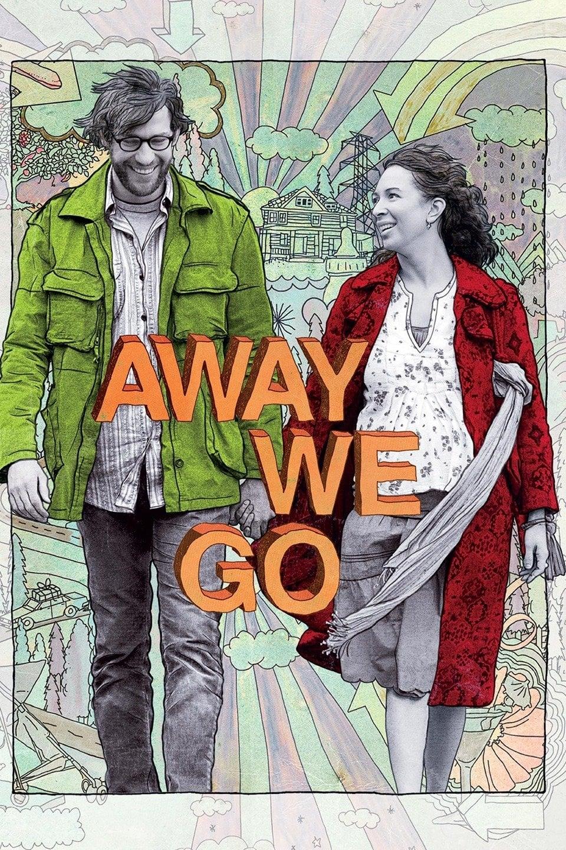 Away We Go Movie Streaming Online