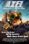 Axel 2: Adventures of the Spacekids Movie Streaming Online
