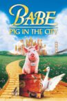 Babe: Pig in the City Movie Streaming Online