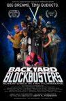 Backyard Blockbusters Movie Streaming Online