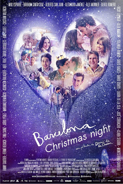 Barcelona Christmas Night Movie Streaming Online