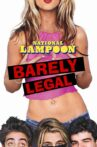 Barely Legal Movie Streaming Online