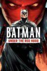 Batman: Under the Red Hood Movie Streaming Online
