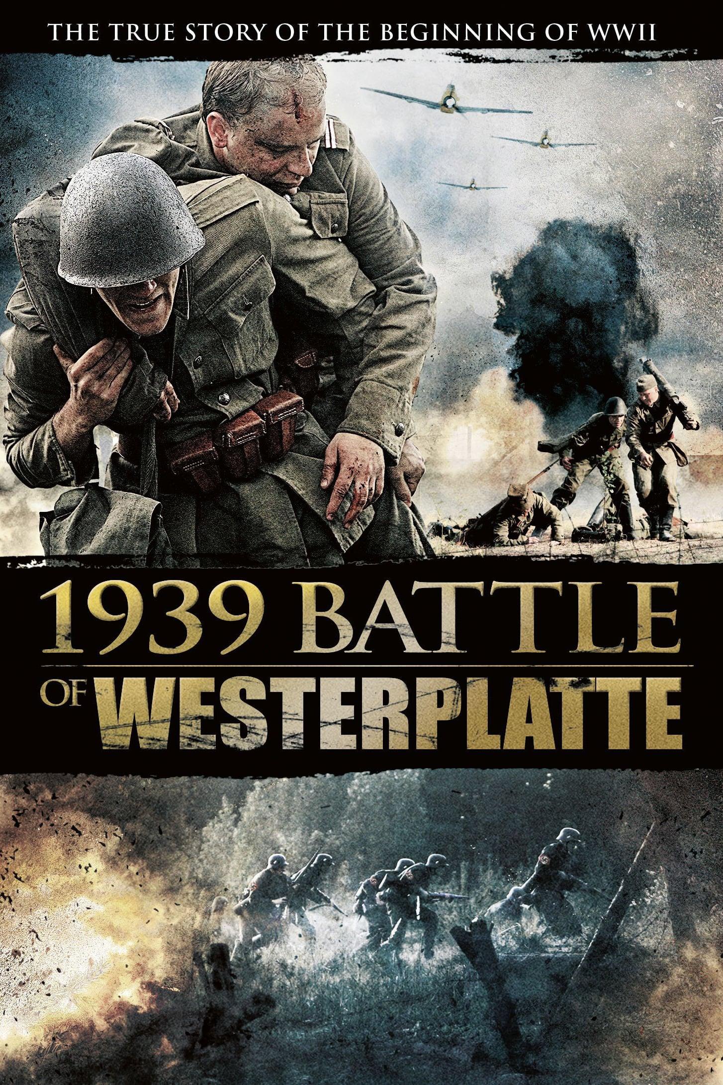 Battle of Westerplatte Movie Streaming Online