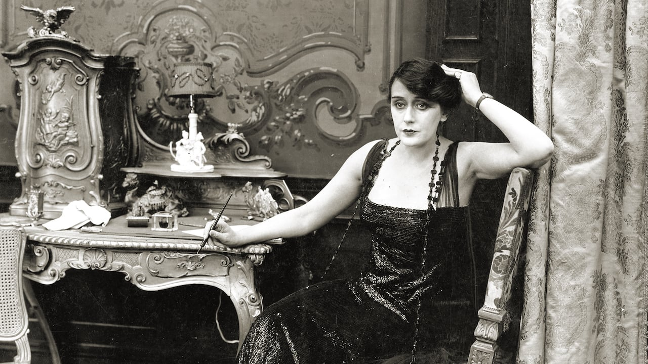 Be Natural: The Untold Story of Alice Guy-Blaché Movie Streaming Online