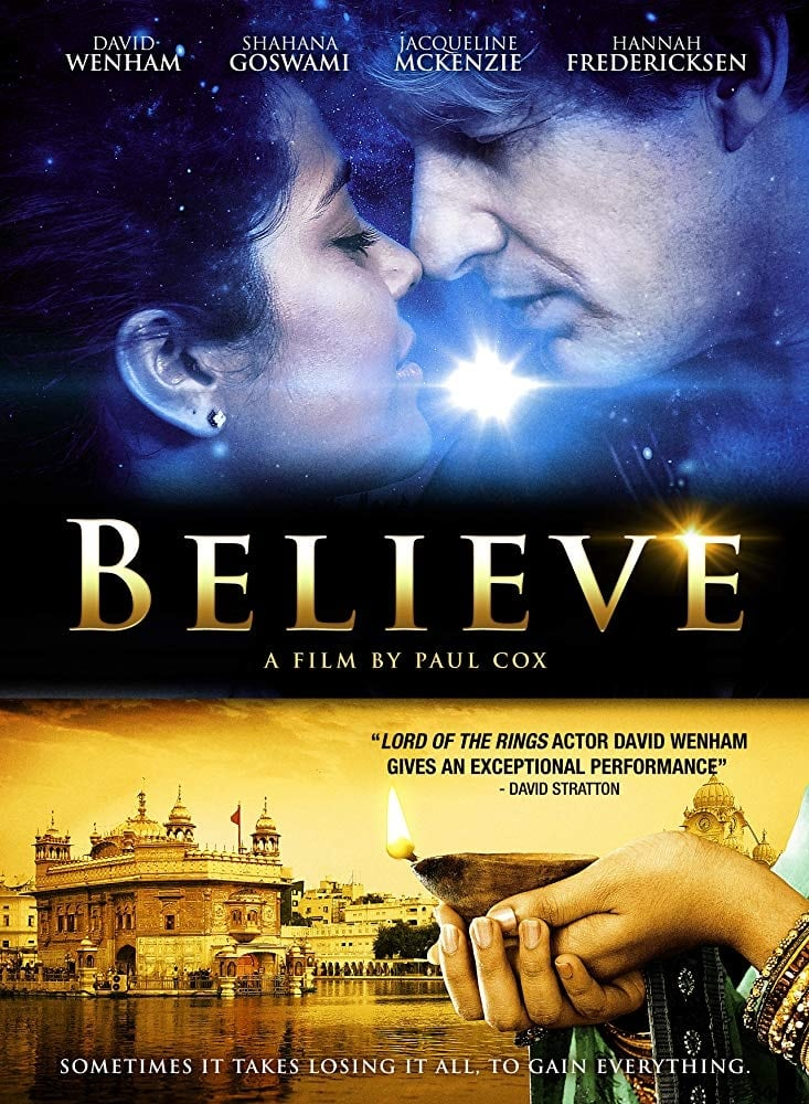 Believe Movie Streaming Online