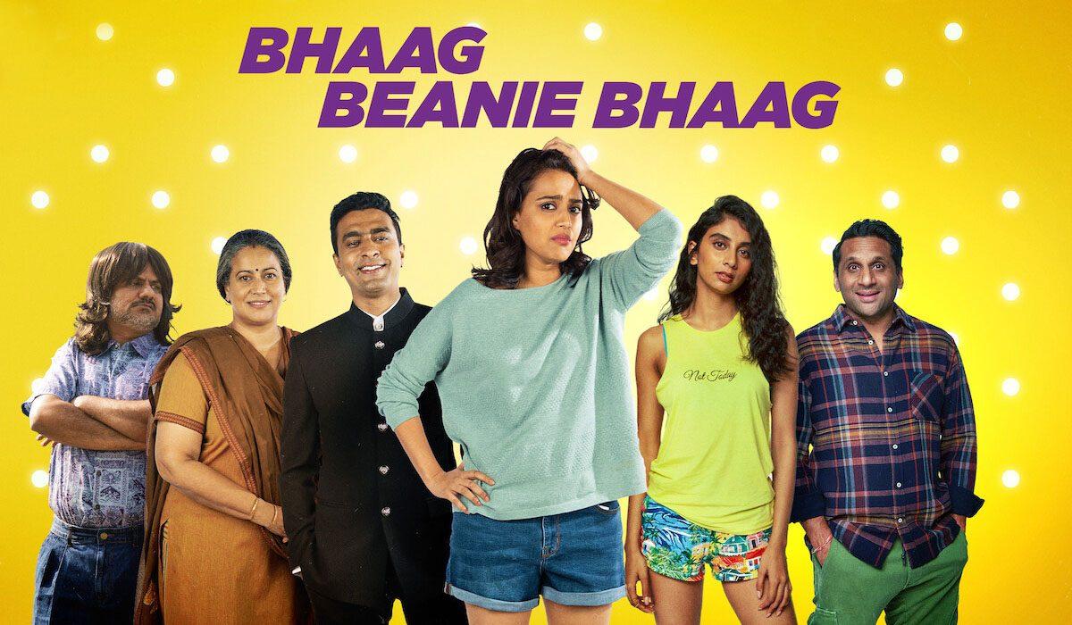 bhaag Beanie Bhaag web series Review