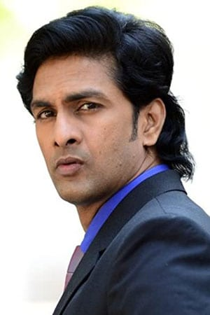 Bharath Reddy