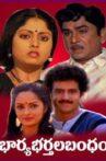 Bharyabhartala Bandham Movie Streaming Online
