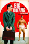 Big Dreams Little Tokyo Movie Streaming Online