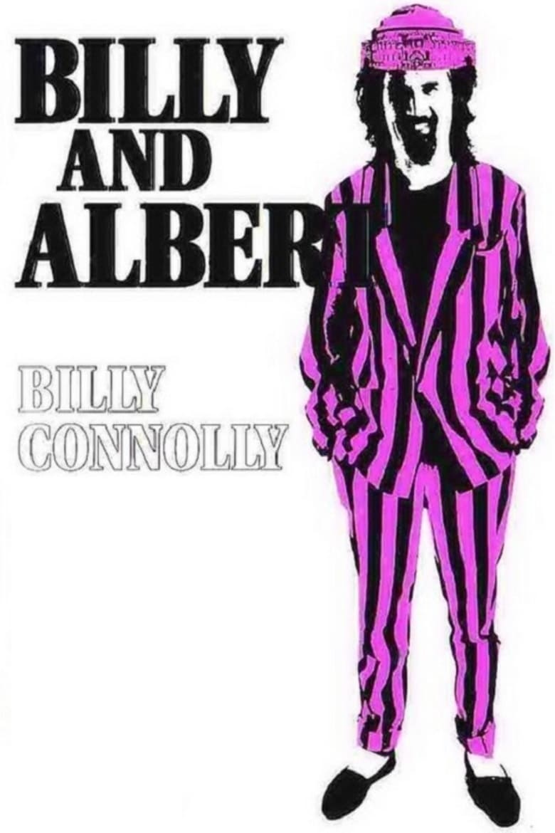 Billy Connolly Billy And Albert Live At The Royal Albert Hall Movie Streaming Online Watch
