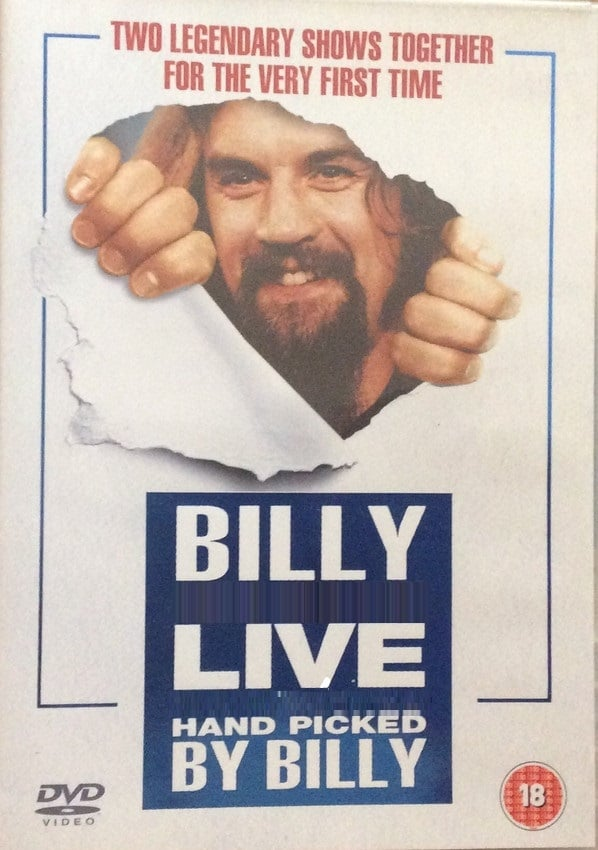Billy Connolly Hand Picked By Billy Movie Streaming Online Watch