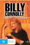 Billy Connolly: Two Night Stand Movie Streaming Online