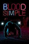 Blood Simple Movie Streaming Online