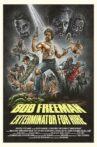 Bob Freeman: Exterminator For Hire Movie Streaming Online