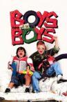Boys Will Be Boys Movie Streaming Online