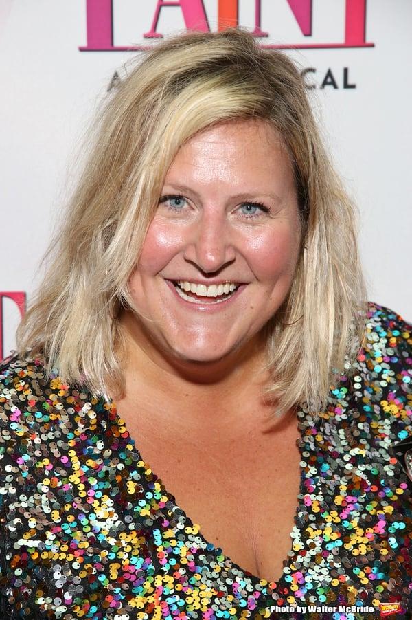 Bridget Everett