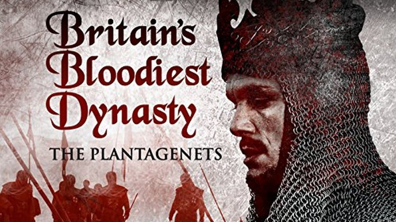 Britain's Bloodiest Dynasty – S1, Ep2 – Henry III