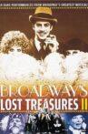 Broadway's Lost Treasures II Movie Streaming Online