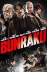 Bunraku Movie Streaming Online