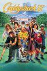 Caddyshack II Movie Streaming Online