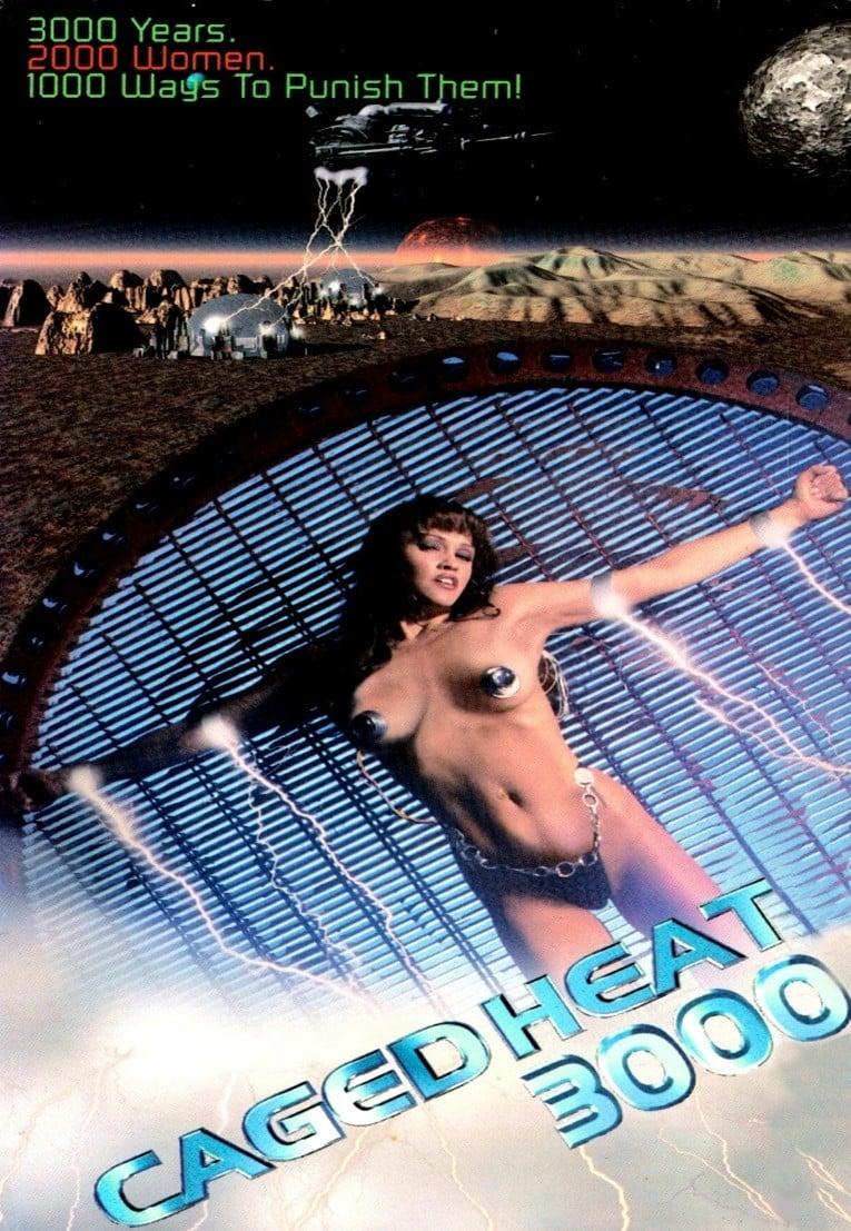 Caged Heat 3000 Movie Streaming Online