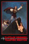 Captain Kronos: Vampire Hunter Movie Streaming Online