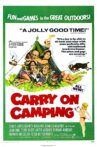 Carry On Camping Movie Streaming Online