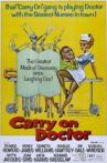 Carry On Doctor Movie Streaming Online