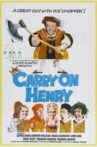 Carry On Henry Movie Streaming Online