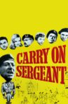 Carry On Sergeant Movie Streaming Online
