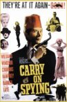 Carry On Spying Movie Streaming Online