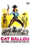 Cat Ballou Movie Streaming Online