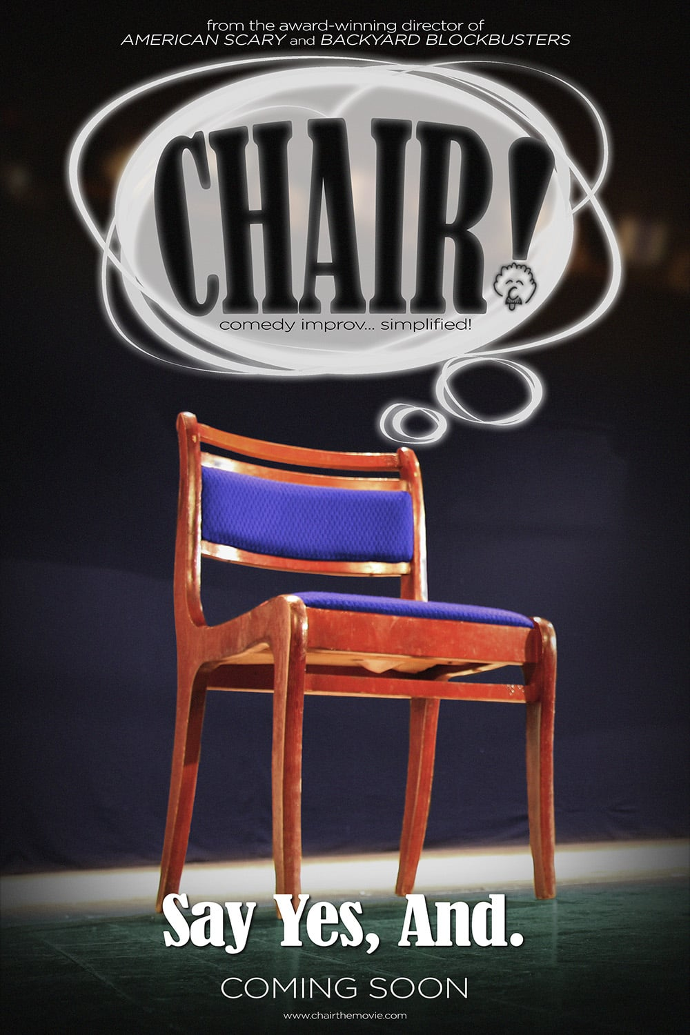 Chair! Movie Streaming Online