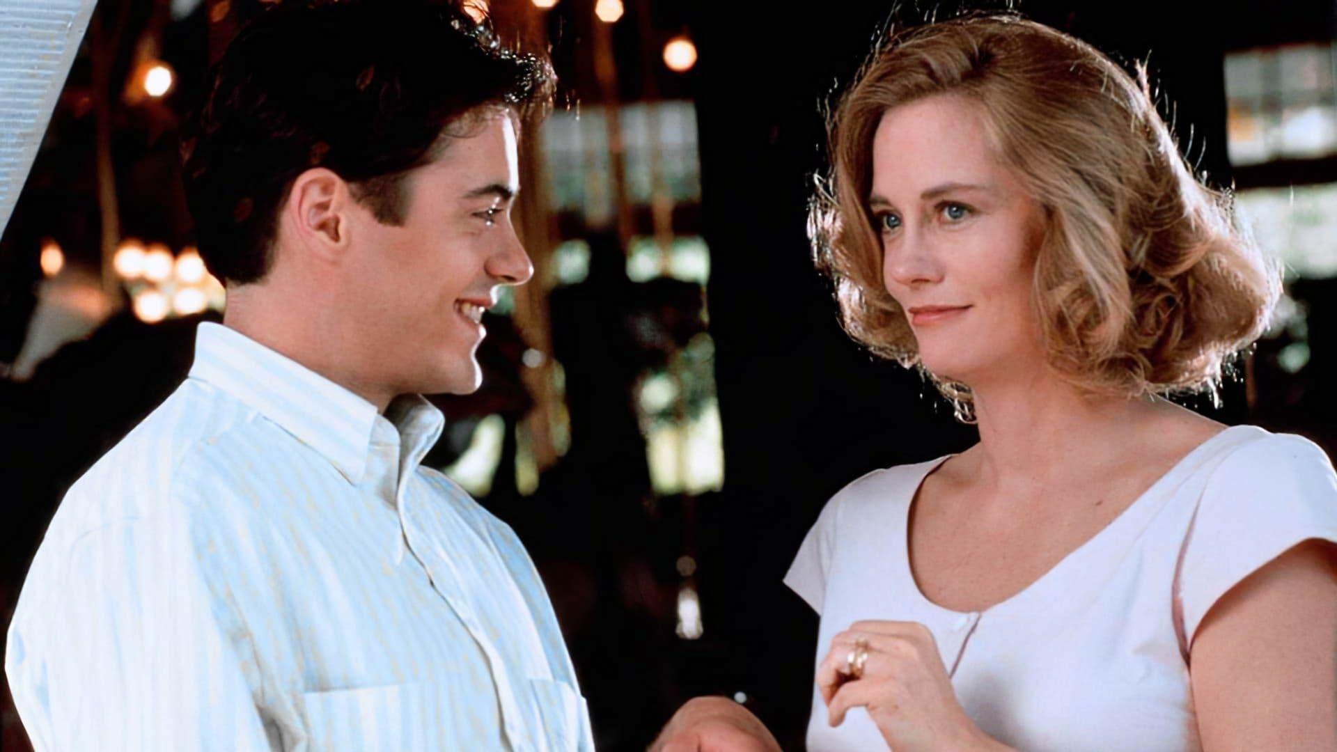 Chances Are (1989) – Comedy, Fantasy, Romance