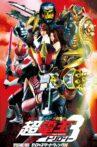 Cho Kamen Rider Den-O Trilogy - Episode Red: ZeronoStar Twinkle Movie Streaming Online