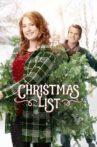 Christmas List Movie Streaming Online