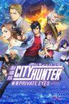 City Hunter: Shinjuku Private Eyes Movie Streaming Online