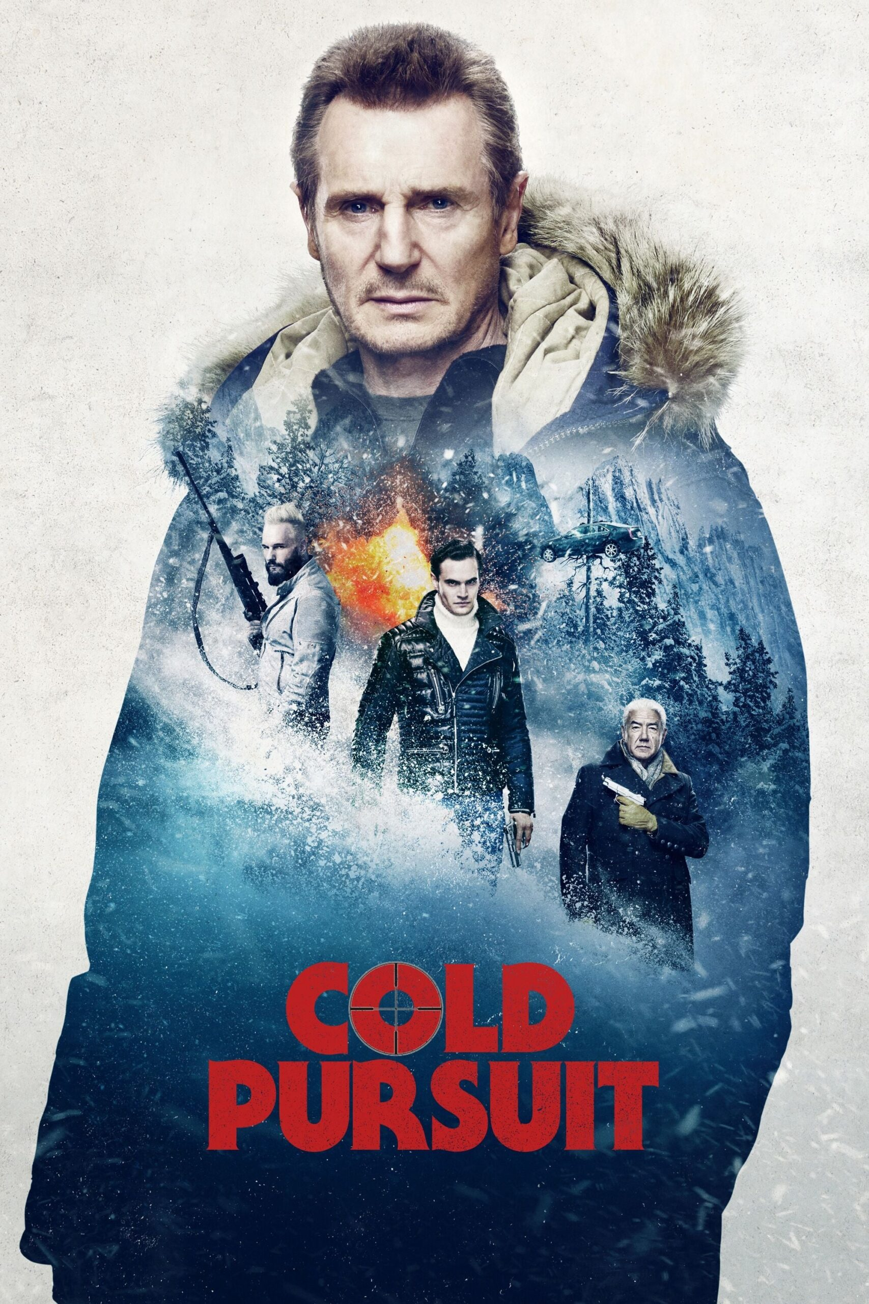 Cold Pursuit Movie Streaming Online