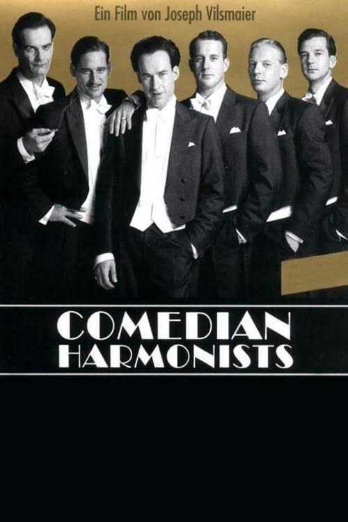 Comedian Harmonists Stream